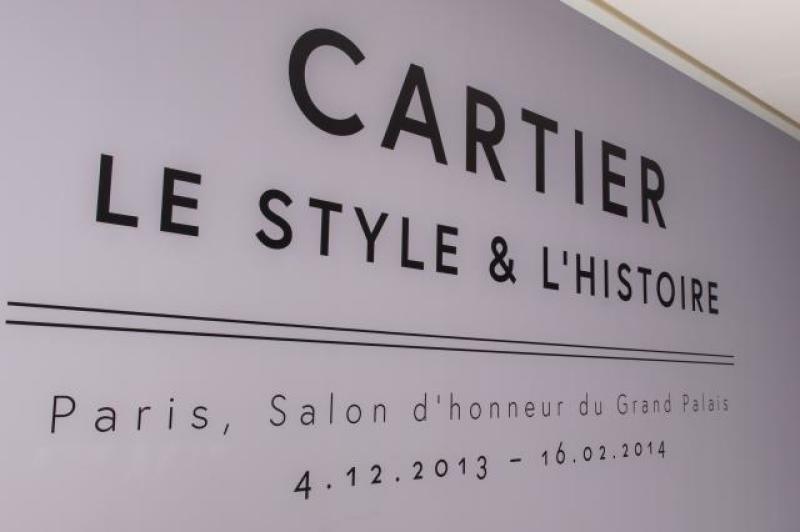 cartier expo 2