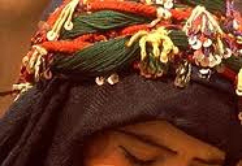 femme berbere 6