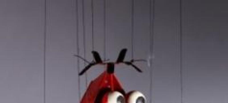 marionnettes 8