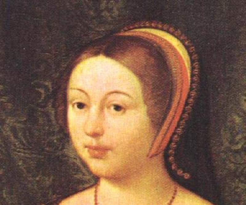 Margaret_Tudor