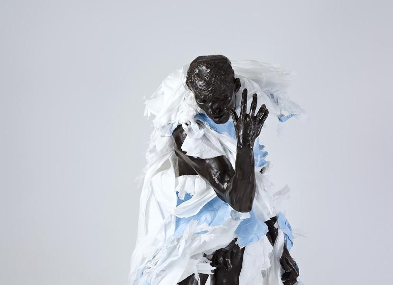 Unwrapping Rodin (Blue) 07_sm
