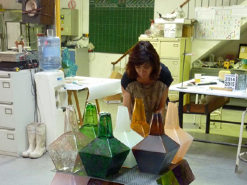 Delphine Coindet, Modes & Usages de l'Art 4