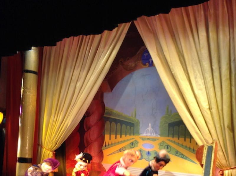 theatre du luxembourg