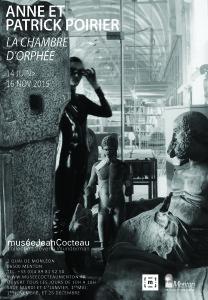 La chambre d'Orphée 40x60cm-1