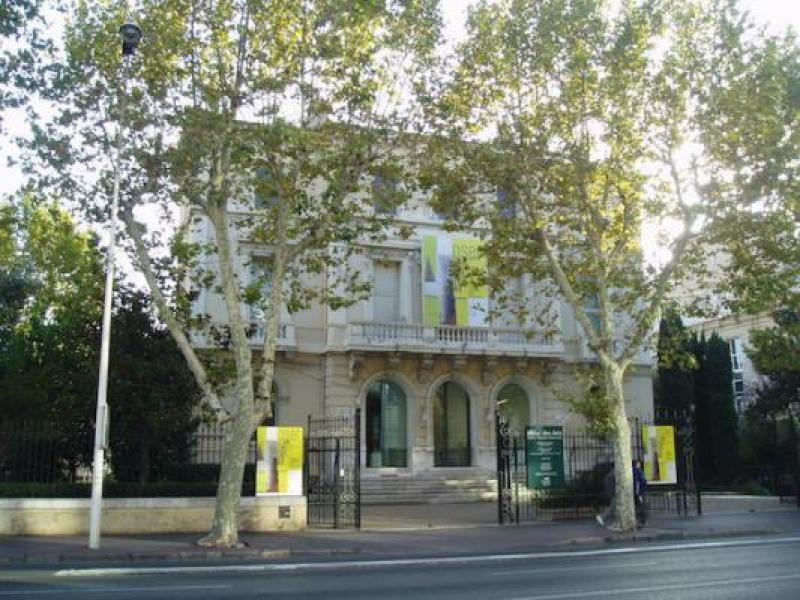 hotel des arts Toulon