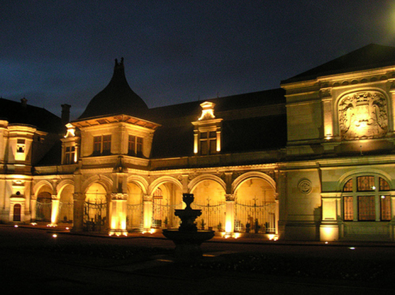 musee anne de beaujeu