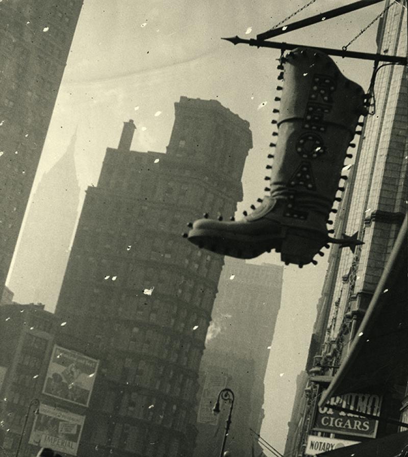 Lore Kruger - New York