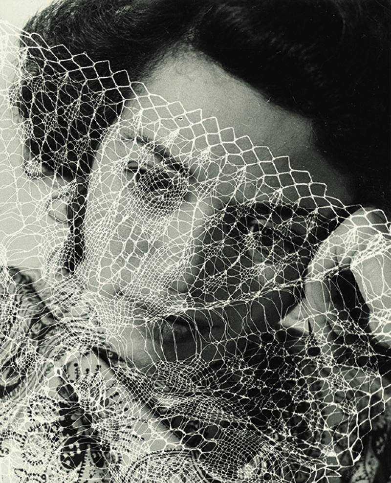Lore Kruger - Portrait
