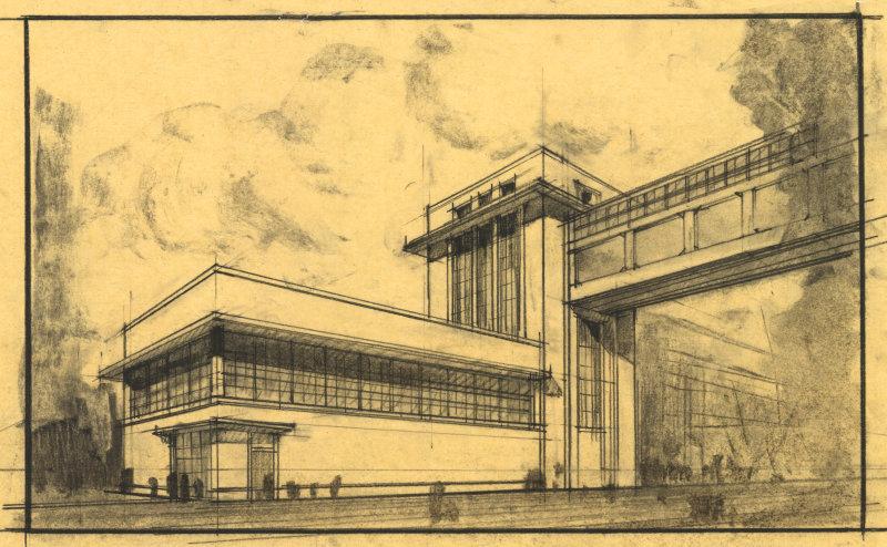 1926-1931. Centrale thermique au charbon Arrighi, Vitry-sur-Seine, pers.