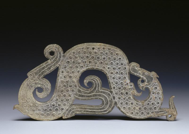 Paris, musée Guimet - musée national des Arts asiatiques. MG18435.