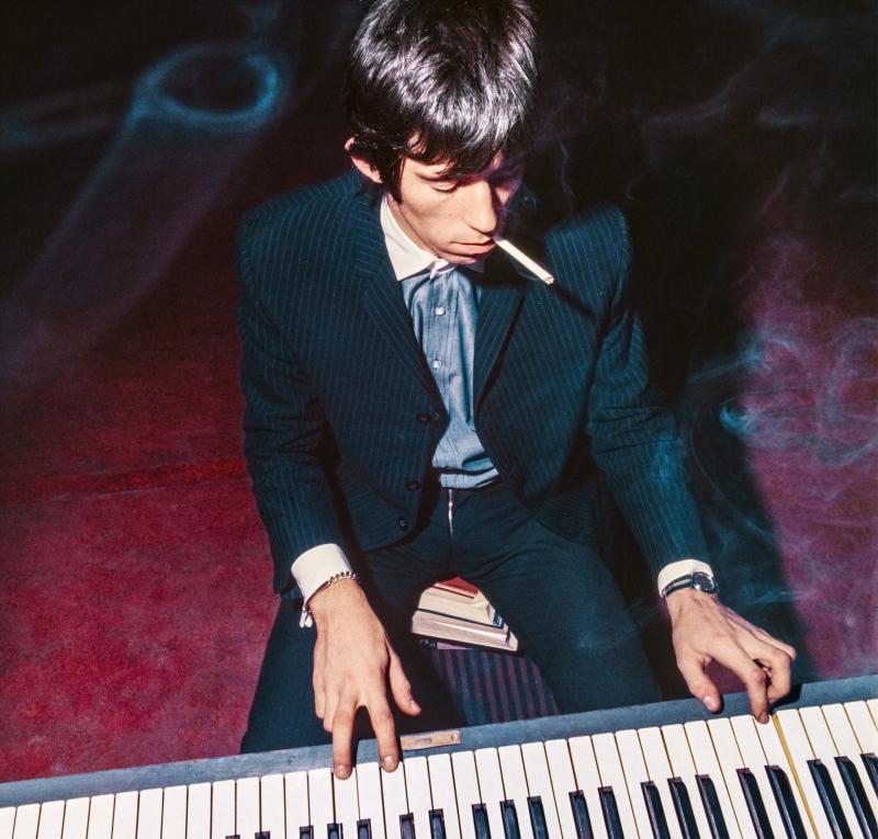 Keith Piano