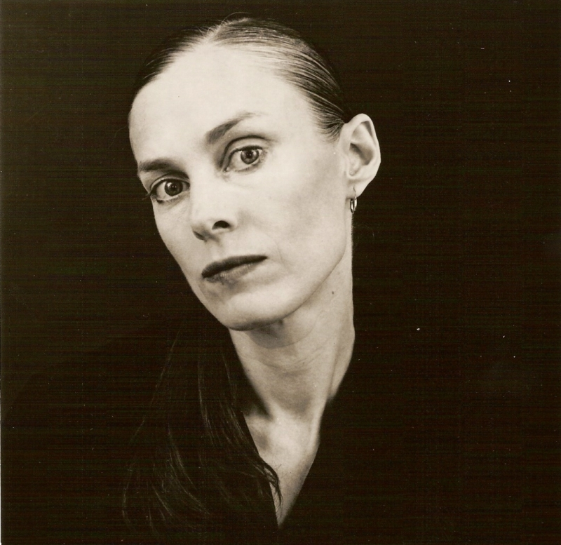 Lucinda Childs by Peggy Kaplan
