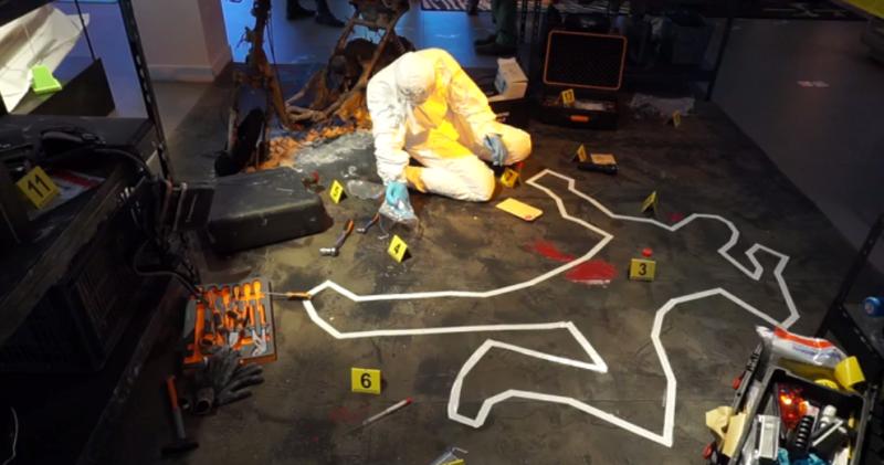 science-crime-gendarmerie