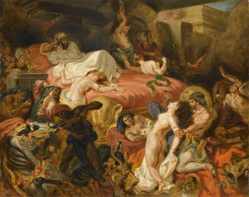 Villot Frédéric (1809-1875). Paris, musée du Louvre. RF1962-26.