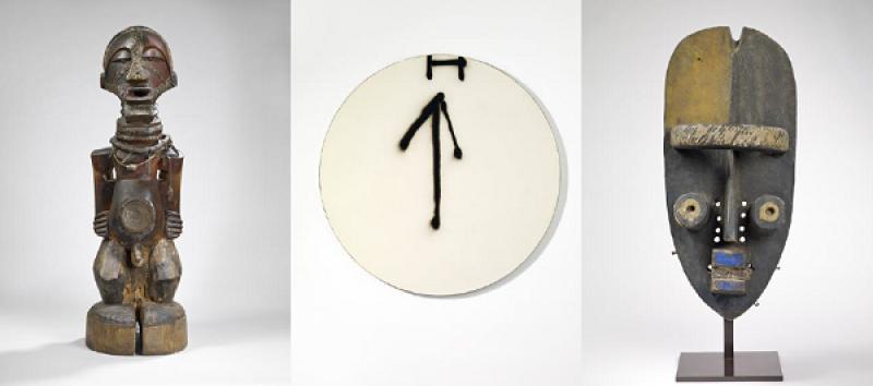 Eclectique, une collection du XXIe siècle au Musée du Quai Branly - Jacques Chirac jusqu'au 2 avril 2017