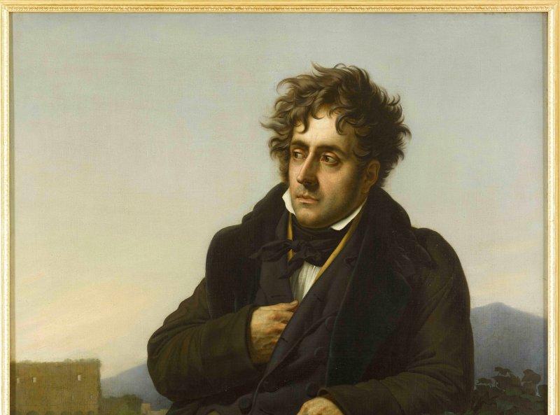 franois ren vicomte de chateaubriand 1768 1848