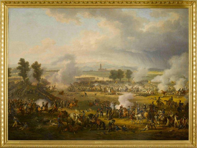 bataille de marengo 14 juin 1008