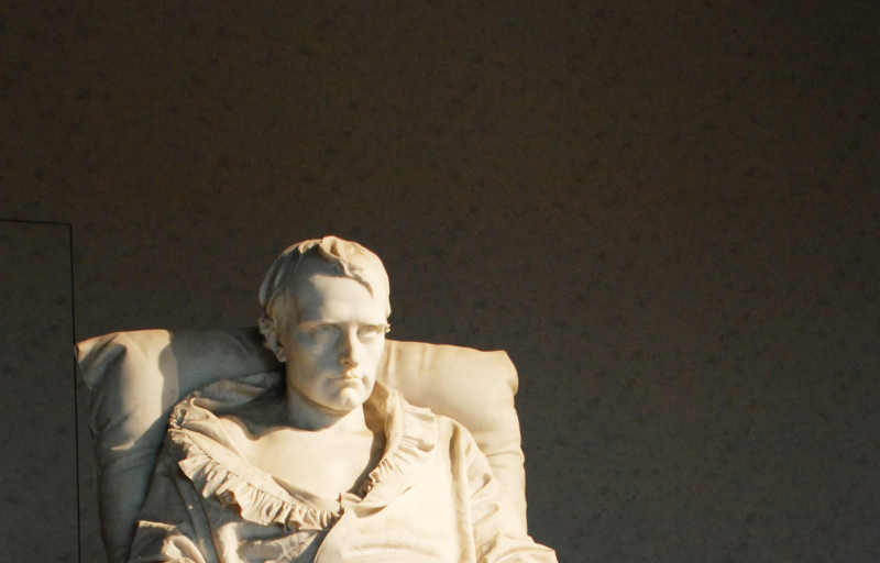 les derniers moments de napoléon Ier sainte-hélène