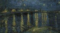 Van Gogh Nuit etoile - Au dela des etoiles, le paysage mystique de Monet a Kandinsky - Musee d'Orsay Paris