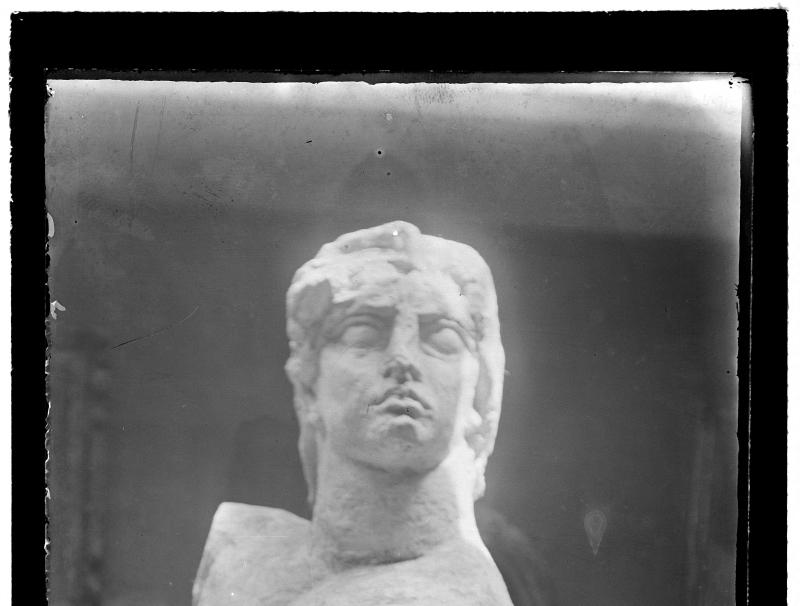 Antoine Bourdelle (1961-1929).