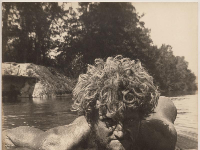 Blanc & Demilly à la Maison de la Photographie Robert Doisneau