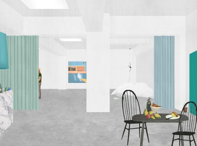Fala atelier exposition 30 architectes