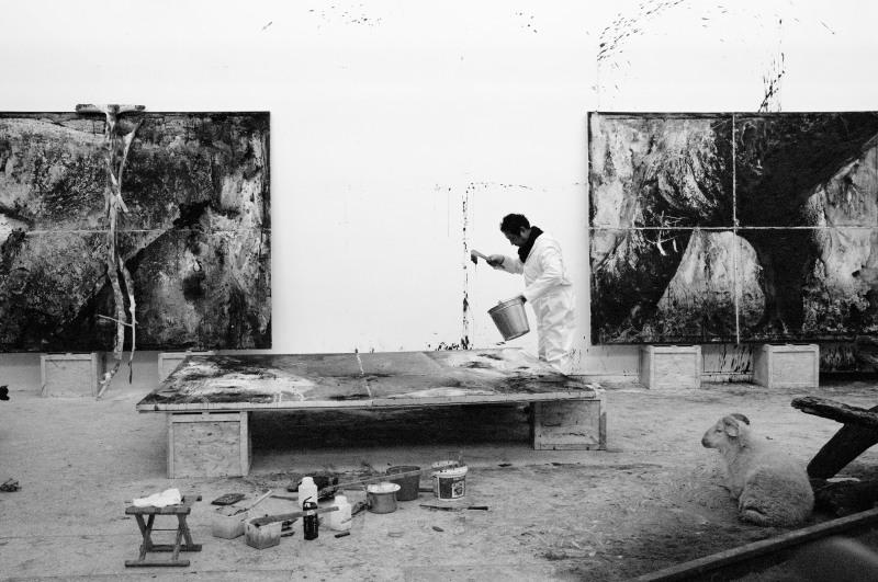 Gao Bo - Les Offrandes à la Maison Européenne de la Photographie jusqu'au 9 avril 2017