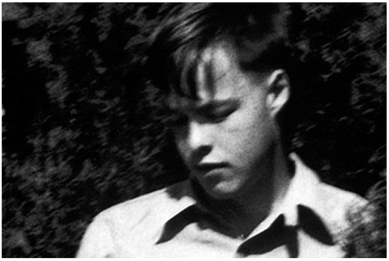 La disparition d'Everett Ruess - Une histoire américaine