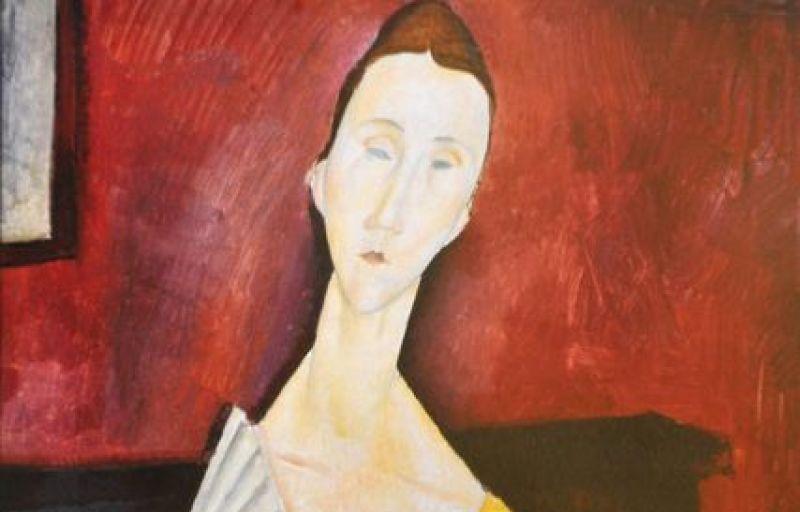la-femme-a-l-eventail-d-amedeo-modigliani_vol 2010 mam