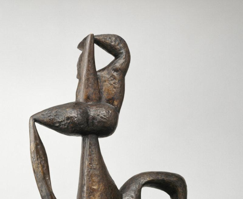 Laurens, La mere, 1935-1967