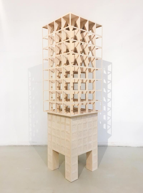 Monadnock exposition 30 architectes