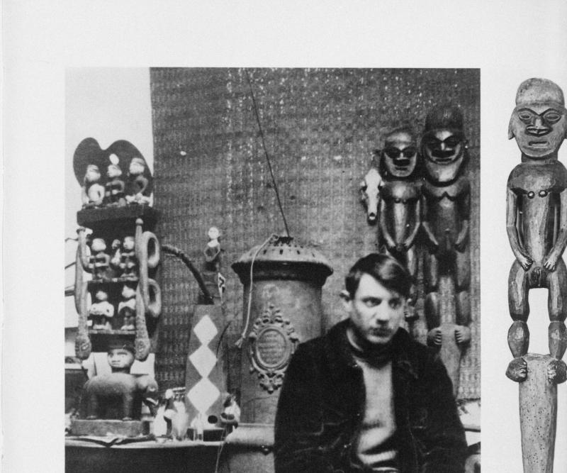 © Droits réservés © RMN-Grand Palais muse Picasso de Paris