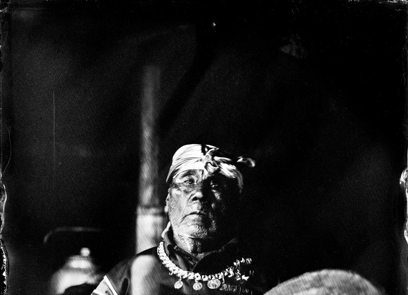 Mapuche Voyage en terre Lafkenche  au Musée de l'homme du 18 janvier au 23 avril 2017