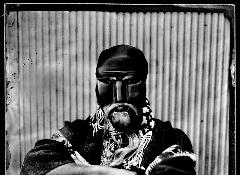 mapuche musee de l'homme