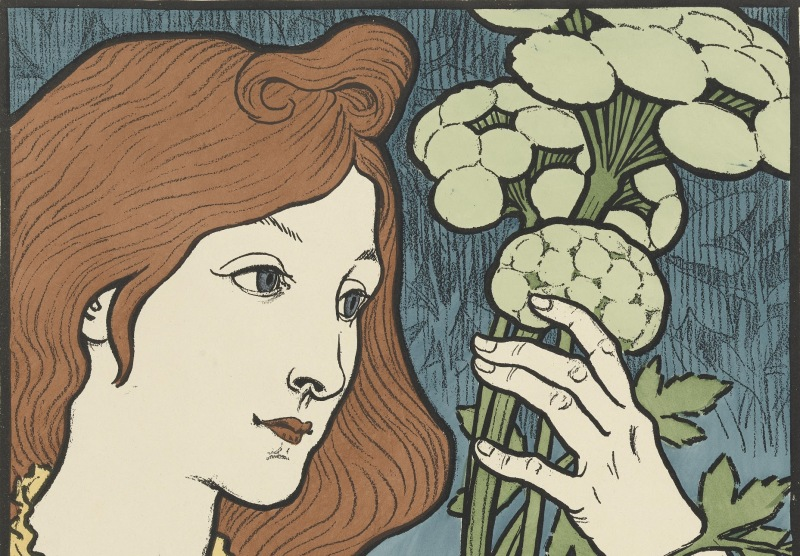 Prints in Paris 1900 au Van Gogh Museum d'Amsterdam