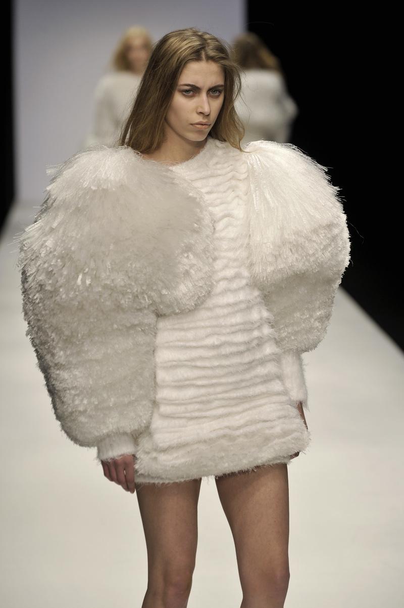 SHAO YEN CHEN - Mode in Taiwan Cite internationale de la dentelle et de la mode - Calais
