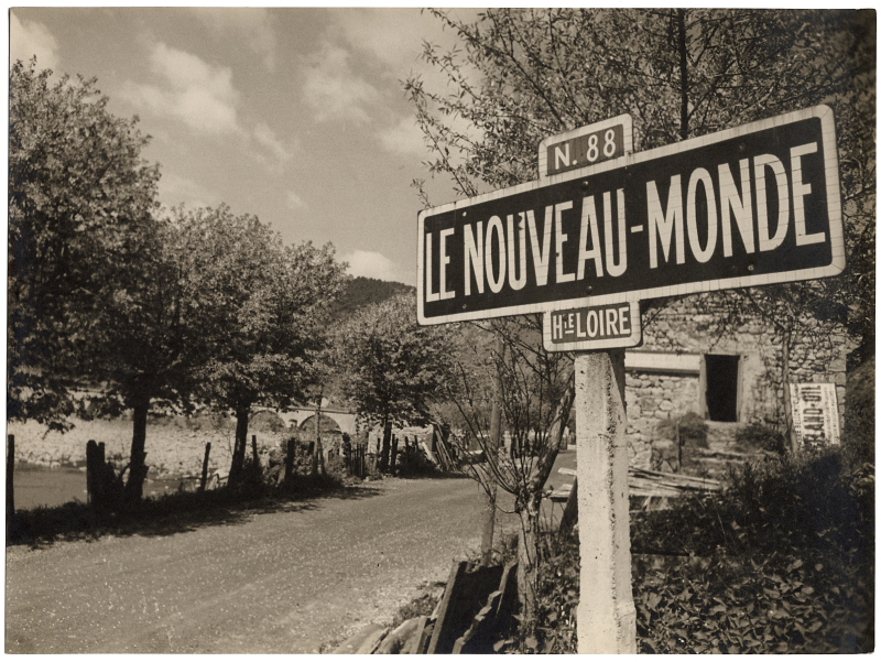 Blanc Demilly - Maison de la Photographie Robert Doisneau - Gentilly - 5 mars