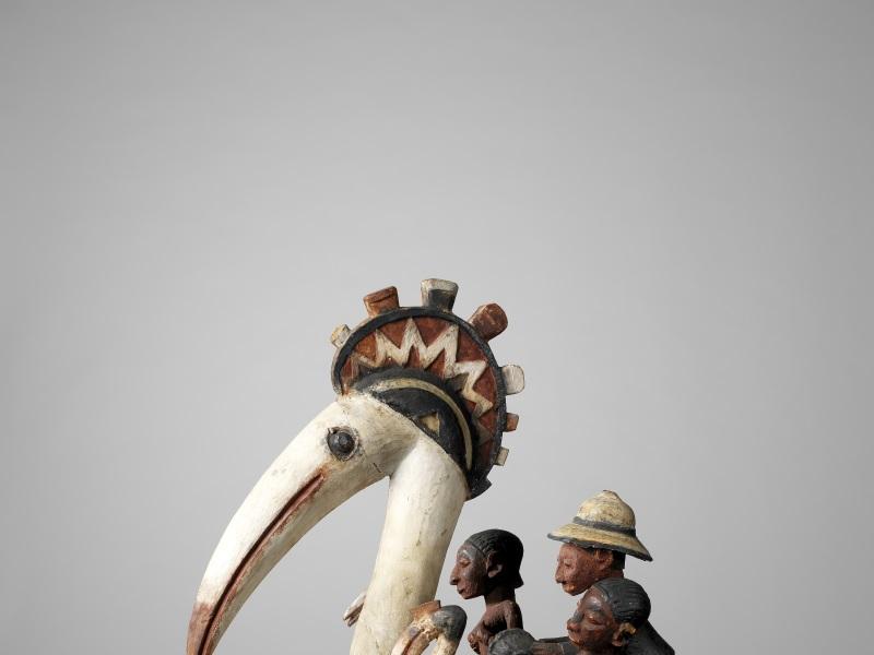 L'Afrique des Routes au Musée du Quai Branly du 31 janvier au 12 novembre 2017