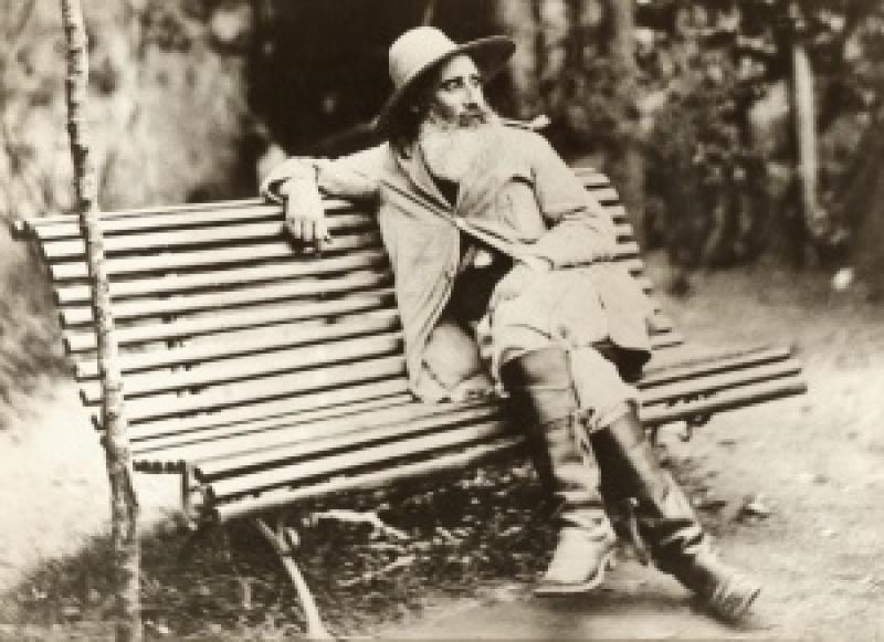 Camille Pissarro à Pontoise, 1872-1875