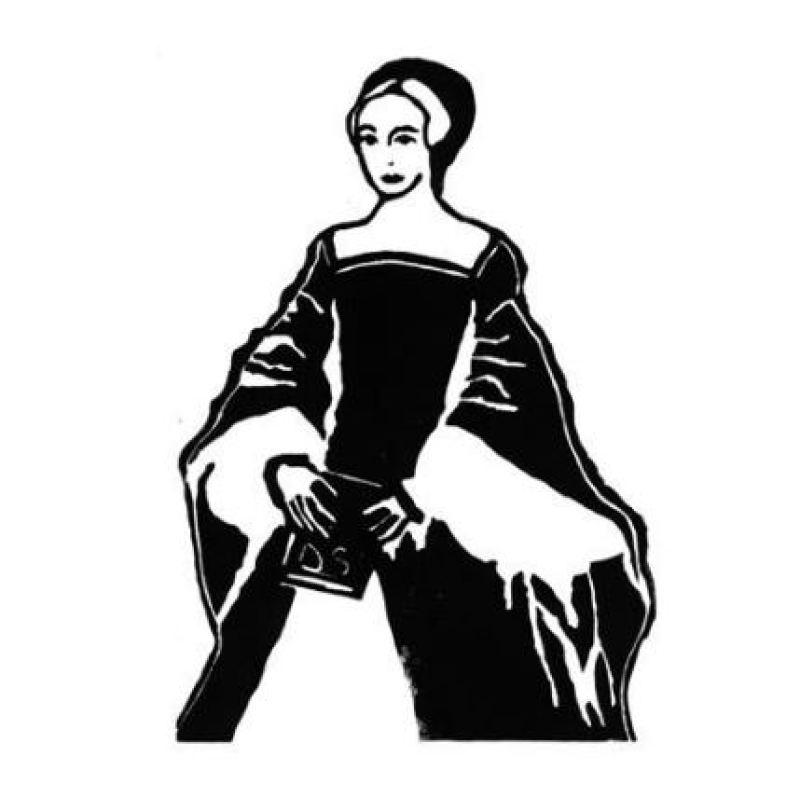 Christine de Pizan - Sophie Degano - Grace a Elles - Musee des Beaux-Arts de Morlaix