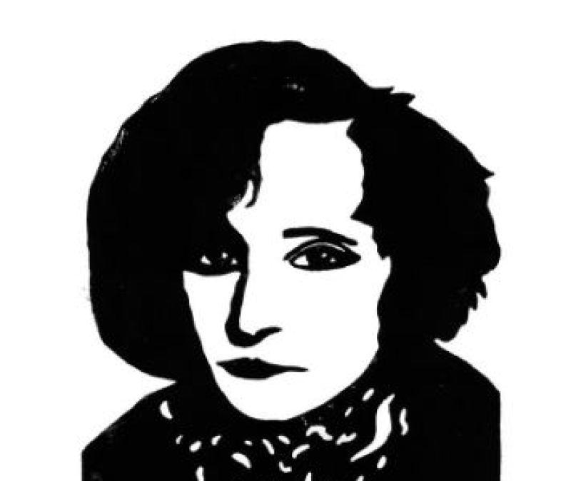 Colette - Sophie Degano - Grace a Elles - Musee des Beaux-Arts de Morlaix