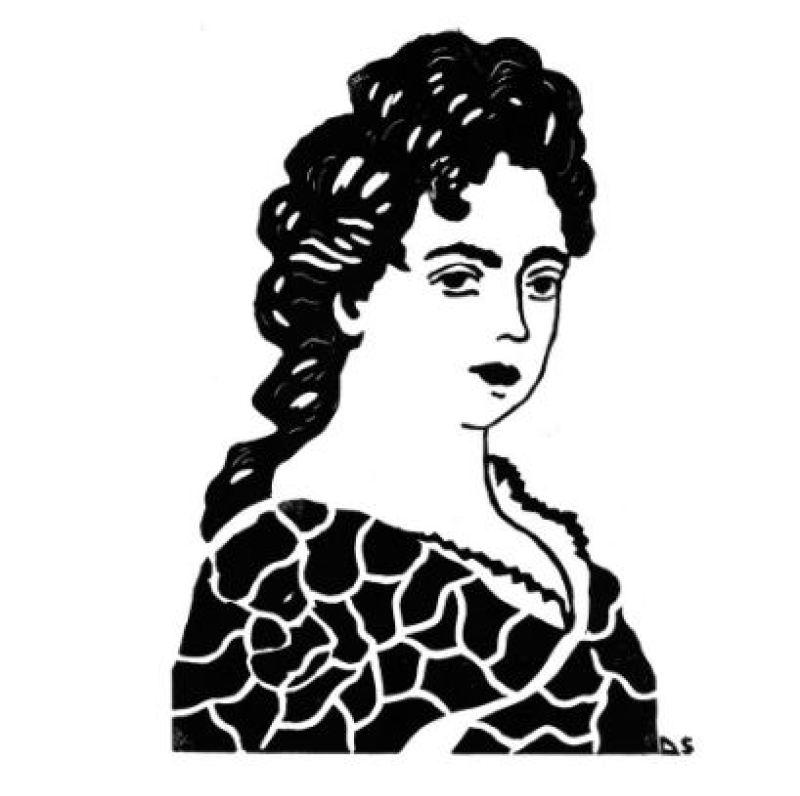 Gabrielle Suchon - Sophie Degano - Grace a Elles - Musee des Beaux-Arts de Morlaix