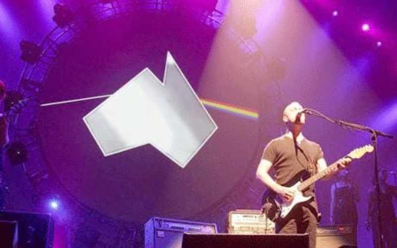 The Australian Pink Floyd Show au Palais des Congrès le 18 mars 2017