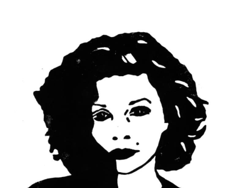 Régine Deforges - Sophie Degano au Musée des Beaux Arts de Morlaix