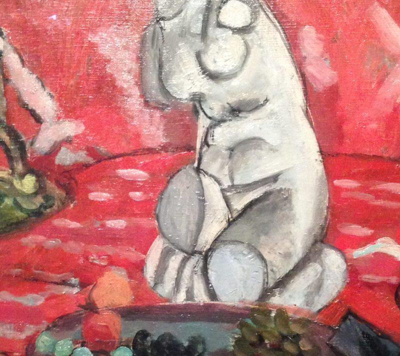 Matisse - Nature morte - Tokyo Paris Bridgestone Museum au Musee de lorangerie