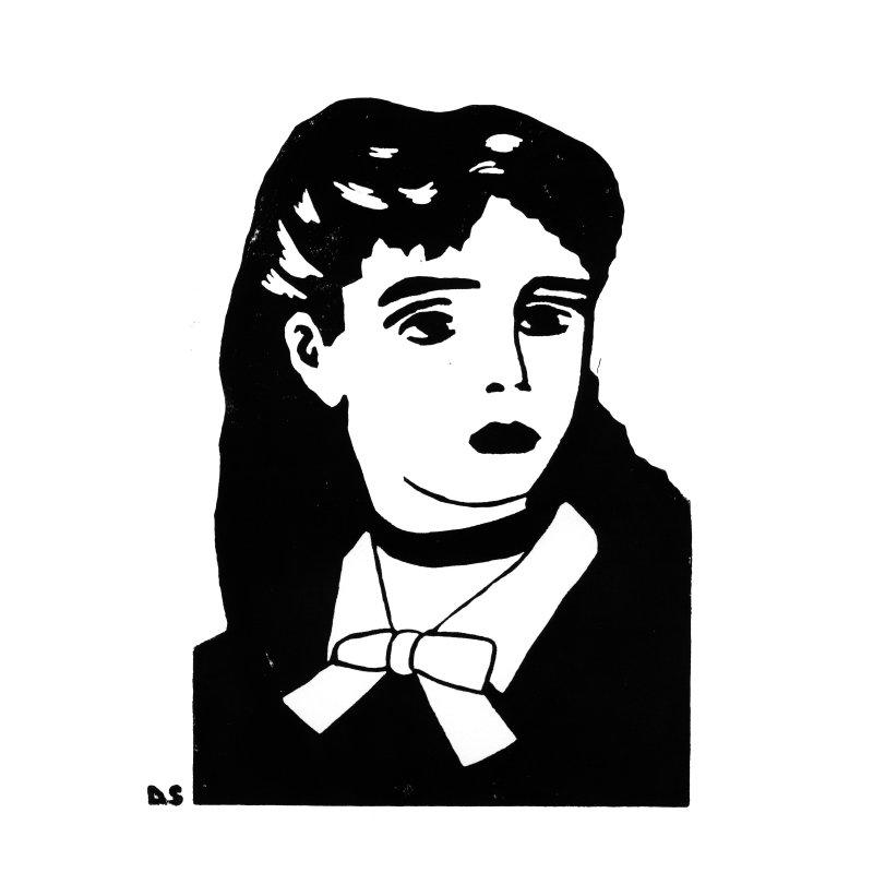 Marie Sophie Germain - Sophie Degano - Grâce à elles - Musée des Beaux-Arts de Morlaix