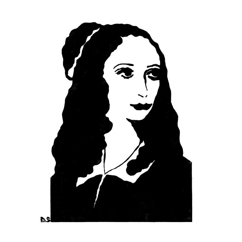 Flora Tristan - Sophie Degano - Grâce à elles - Musée des Beaux-Arts de Morlaix