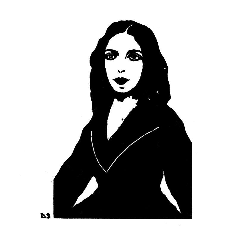 George Sand - Sophie Degano - Grâce à elles - Musée des Beaux-Arts de Morlaix