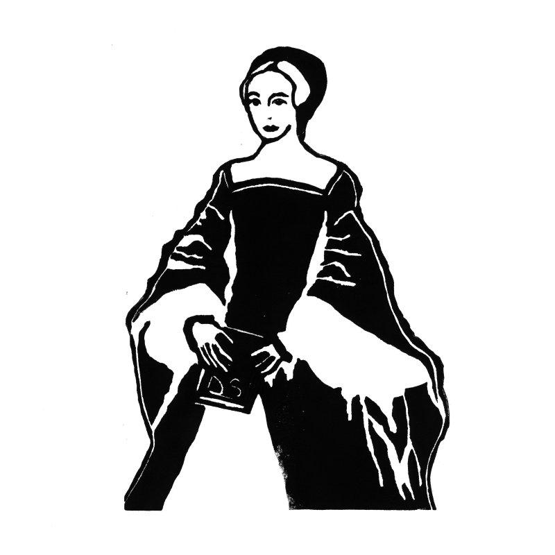 Christine de Pizan - Sophie Degano - Grâce à elles - Musée des Beaux-Arts de Morlaix