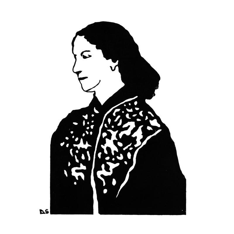 Jeanne Villepreux - Sophie Degano - Grâce à elles - Musée des Beaux-Arts de Morlaix